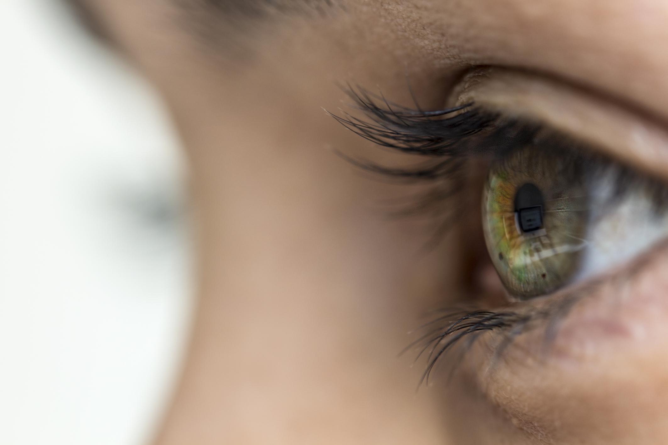 Cómo la diabetes tipo 2 afecta los ojos