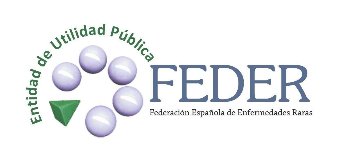 Logotipo FEDER