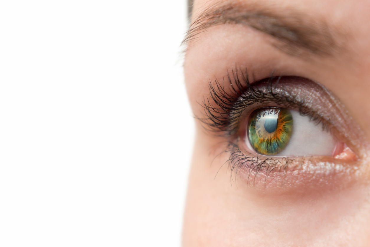 Presión arterial ardor en los ojos