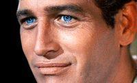 Ojos de Paul Newman