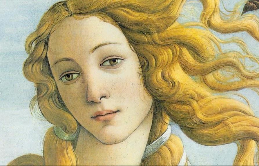 Imagen cuadro Venus