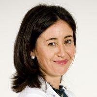 Dra. María Paradis, médico oftalmólogo