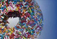 Espiral de medicamentos