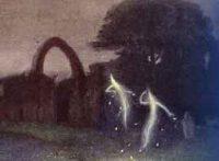 Ilustración sombras