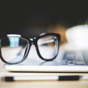 ¿Son una opción las gafas graduadas de segunda mano?