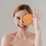 Conoce cuáles son las vitaminas para la vista más beneficiosas
