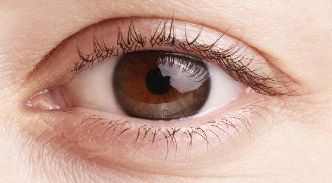 Migrañas por encima del ojo izquierdo