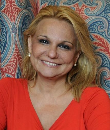 La investigadora Celia Sánchez Ramos Roda