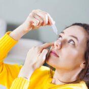 Lágrimas artificiales: ¿qué son y para qué sirven?