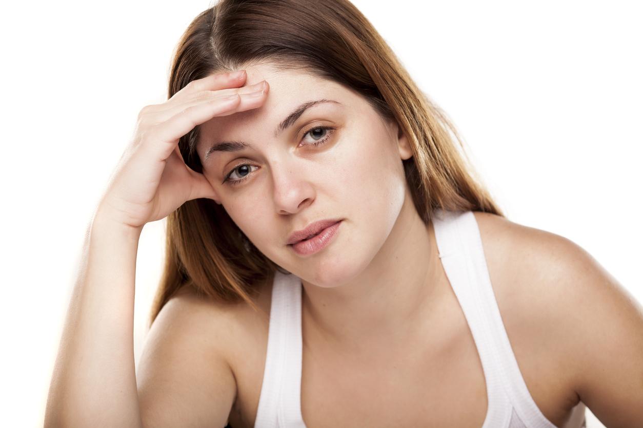 Remedios naturales para eliminar las ojeras.