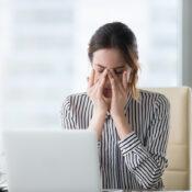 Remedios naturales para la tensión ocular