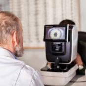 ¿Para qué se utiliza la tomografía de coherencia óptica?