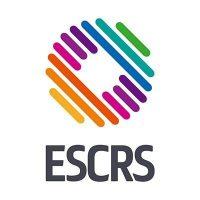 Logotipo European Society of Cataract & Refractive Surgeons