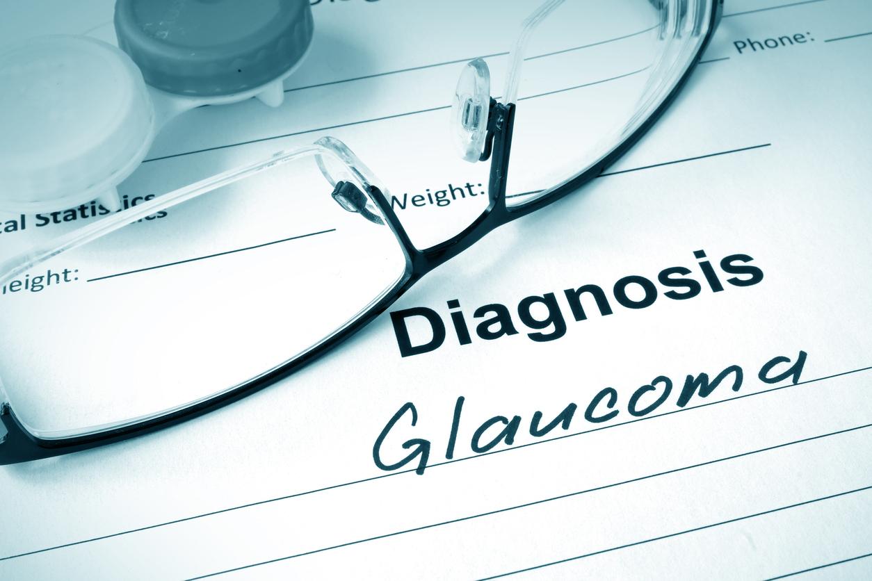 Gafas, lentillas e informe médico
