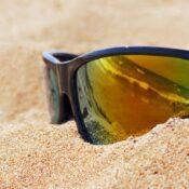 Beneficios de usar gafas de sol polarizadas