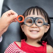 Miopía infantil: ¿qué es y cómo detectarla?