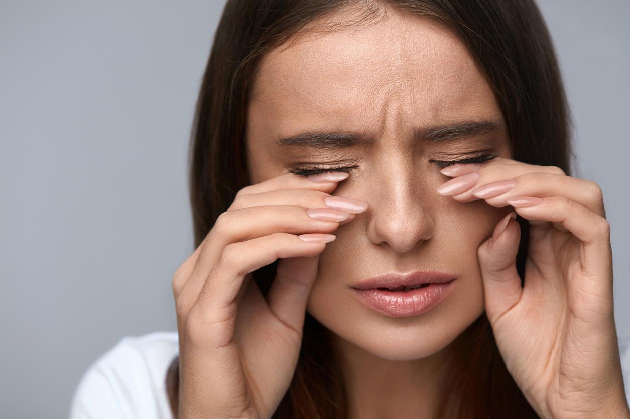 Migraña versus infección sinusal
