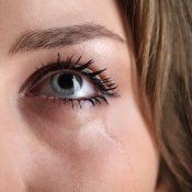 Ojos con lágrimas: ¿qué nos pueden indicar?