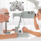 DMAE: una enfermedad degenerativa de la retina
