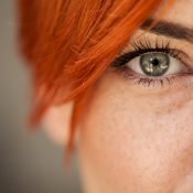 Pupilas puntiformes: ¿qué puede causarlas?