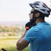 Gafas fotocromáticas para ciclismo