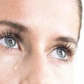 Me llora un ojo: ¿debo preocuparme?