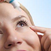 Sequedad ocular: causas y tratamiento