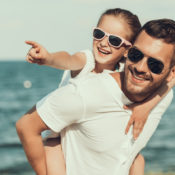 Cómo saber si unas gafas de sol son buenas con seguridad
