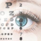 Agudeza visual: ¿cuáles son los valores normales?