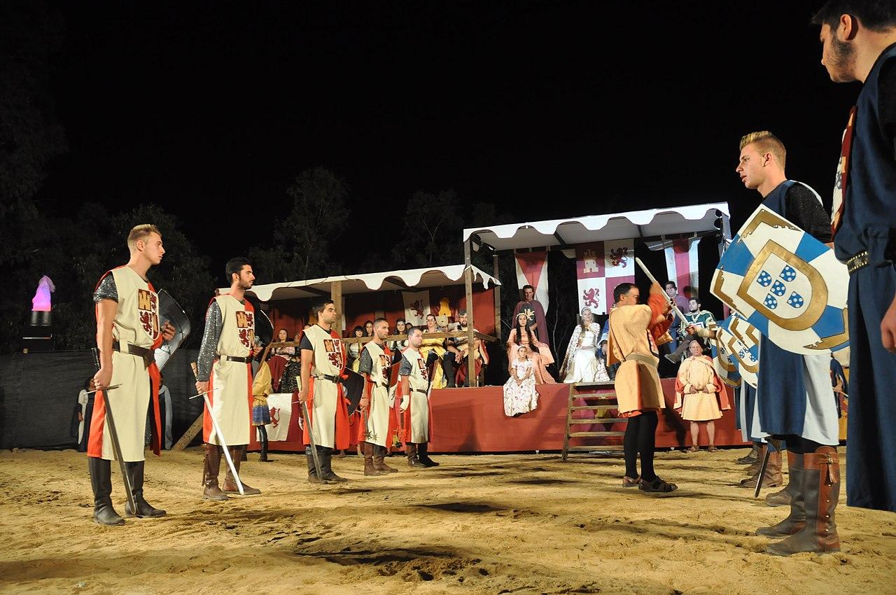 Feria Medieval de Ávila