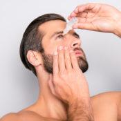 Ojos secos: remedios más efectivos