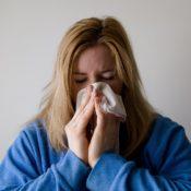 Alergias en otoño: síntomas y tratamientos
