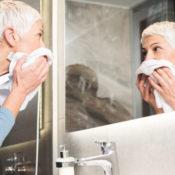 Limpiar los ojos: cómo hacerlo de forma segura