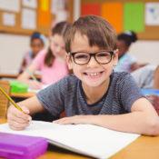 Tics nerviosos en niños: ¿debo preocuparme?