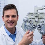 Graduar la vista: cómo se hace