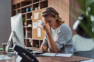 cómo quitar la migraña