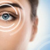 Mancha blanca en el ojo: ¿es grave?