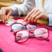 Problemas gafas progresivas: estos son los principales