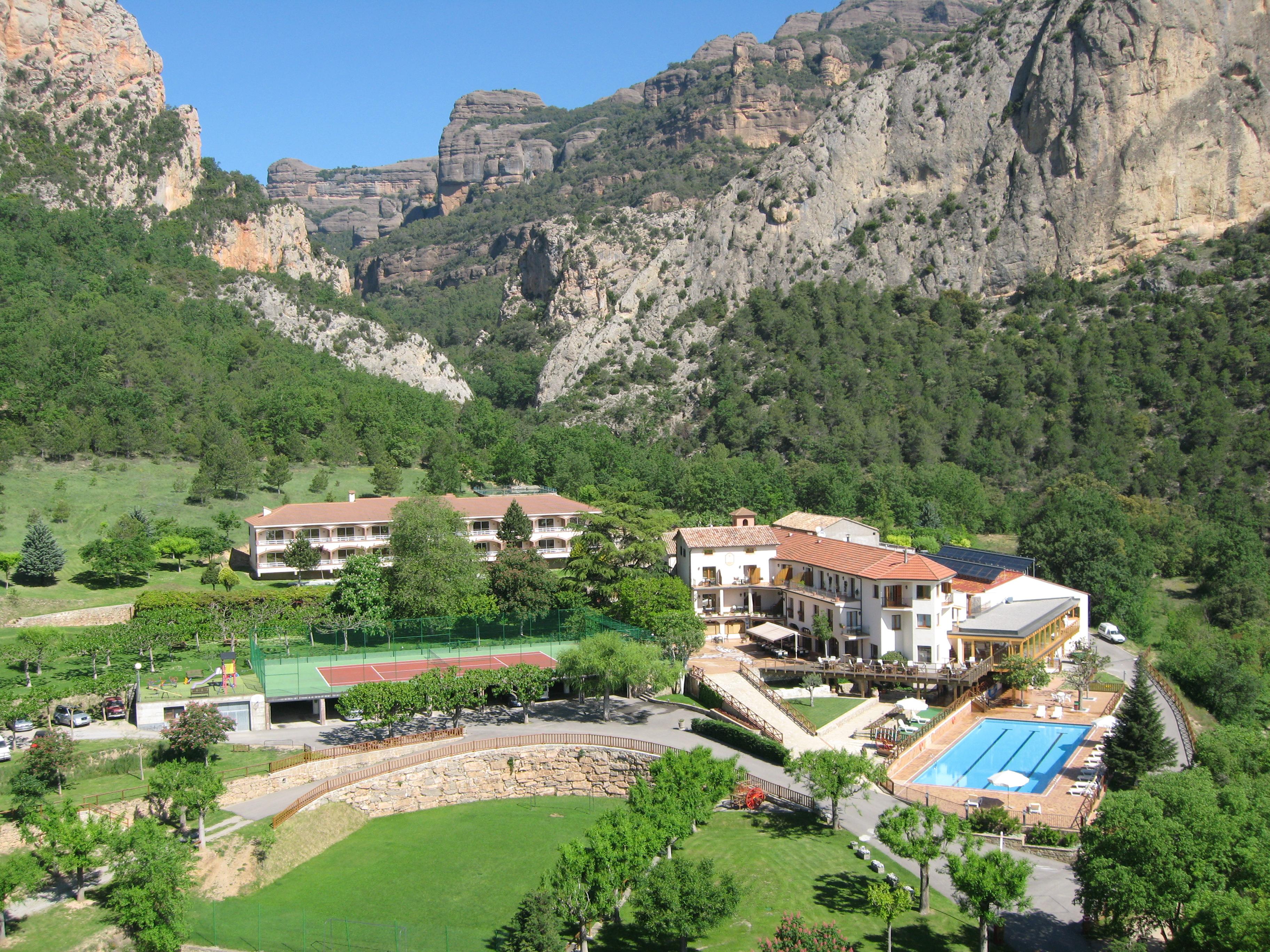Can Boix Lleida