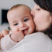 Color de los ojos del bebé: todo lo que necesitas saber