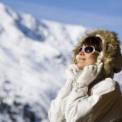 Fotoqueratitis: el peligro de los rayos ultravioleta