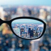 Visión borrosa: causas y tratamientos comunes