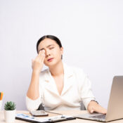 Xeroftalmia: causas, síntomas y tratamiento