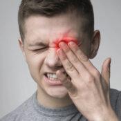 Dolor o pinchazos en el ojo: todo lo que debes saber