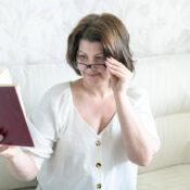 Presbicia o vista cansada: todo lo que tienes que saber