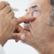 Pérdida de visión periférica: causas más comunes