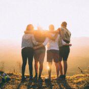 Invita a tus amigos a empezar una nueva vida con Plan Amigo