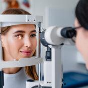 Qué es la leucocoria o pupila blanca