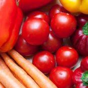 Qué alimentos tienen vitamina A y protegen la vista