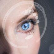 ¿En qué casos se puede recurrir a un ojo biónico?